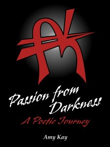 Click here to Order Passion from Darkness